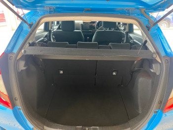 2014 Honda Jazz GF MY15 VTi-S Hatchback