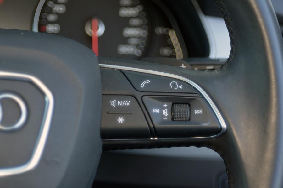 2015 MY16 Audi Q7 4M MY16 TDI Suv Mobile Image 19