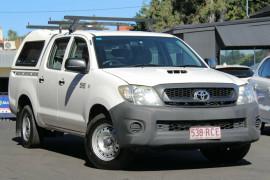 Toyota Hilux SR 4x2 KUN16R MY10