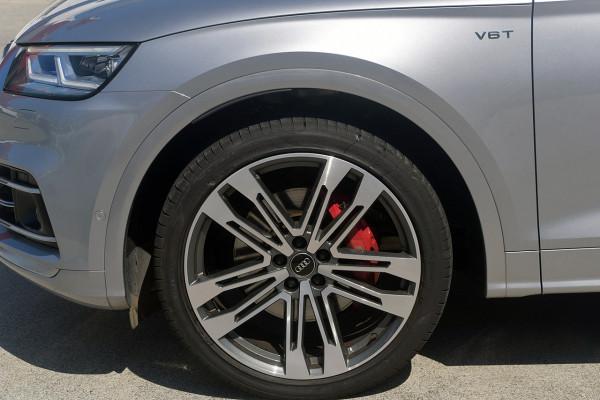 2018 Audi Sq5 FY MY18 Suv Image 4