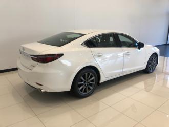 2019 Mazda 6 GL1033 Touring Sedan