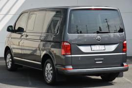 2016 MY17 Volkswagen Multivan T6 MY17 TDI340 Wagon Image 3