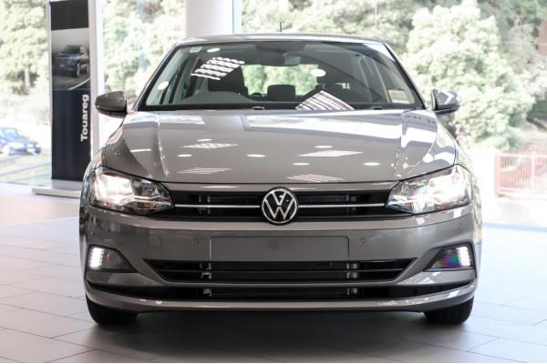 2021 Volkswagen Polo AW Comfortline Hatch Image 4