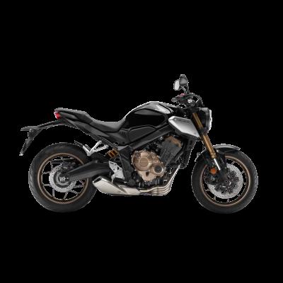 New Honda CB650R