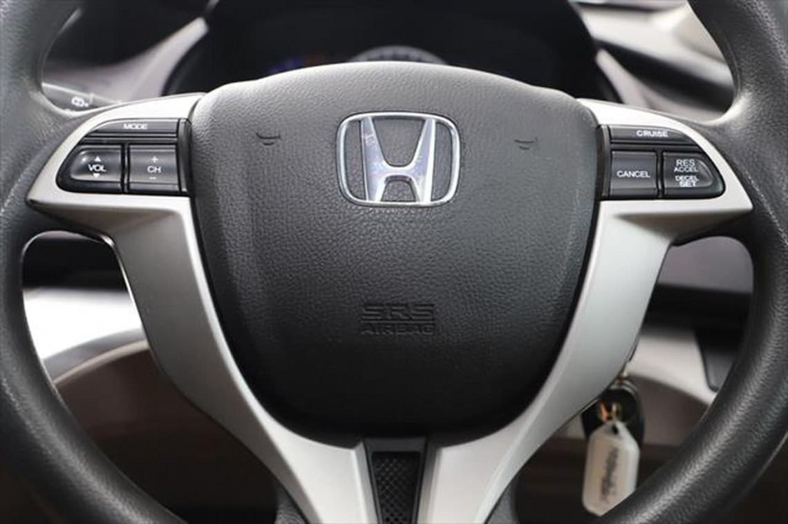 2011 Honda Odyssey 4th Gen MY10 Wagon Image 16