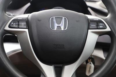 2011 Honda Odyssey 4th Gen MY11 Wagon