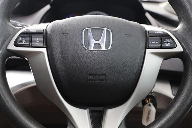 2011 Honda Odyssey 4th Gen MY11 Wagon Image 16