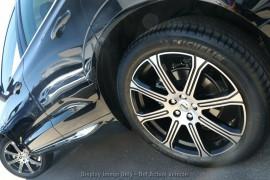2018 MY19 Volvo XC60 UZ D4 Inscription Suv