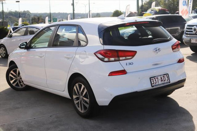 2020 Hyundai I30 PD2 MY20 Active Hatchback Image 2