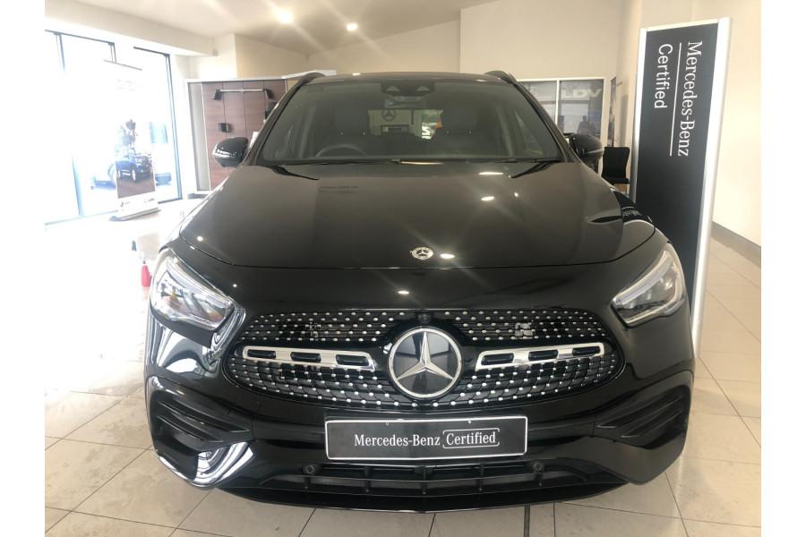 2021 MY51 Mercedes-Benz Gla-class H247 801+051MY GLA200 Wagon