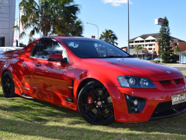Holden special Maloo R8 E Series