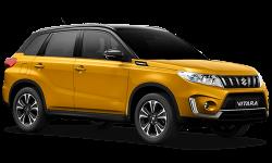 New Suzuki New Vitara