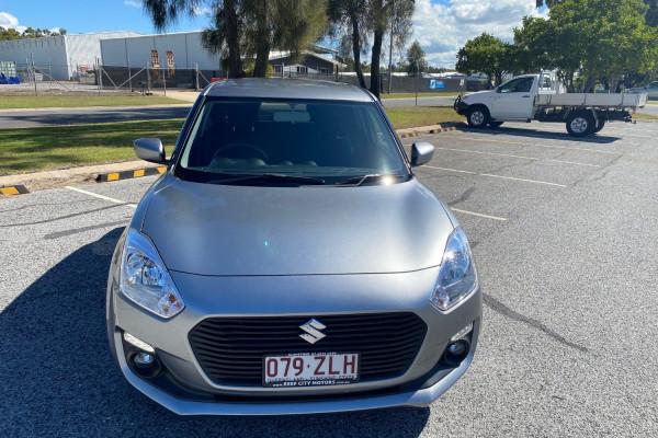 2019 MYes Suzuki Swift AZ GL Navi Hatchback Image 2
