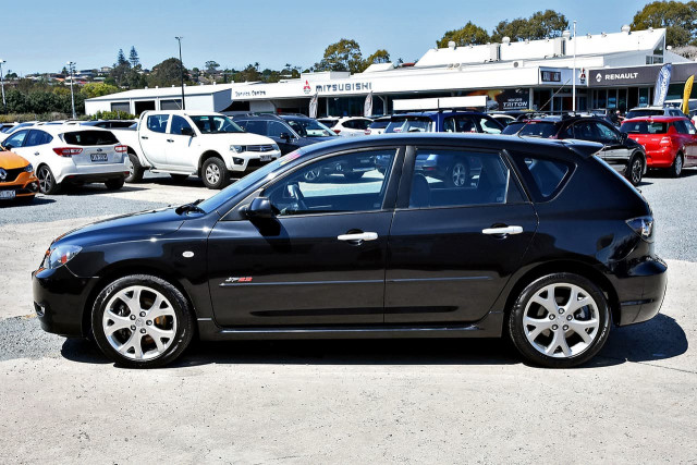 2006 Mazda 3 Hatchback