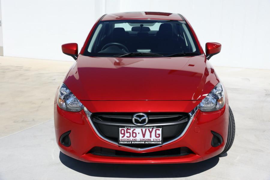 2015 Mazda 2 DL2SAA Neo Sedan Image 2