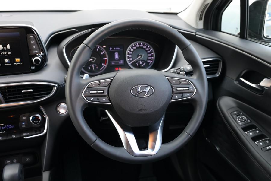 2019 MY20 Hyundai Santa Fe TM.2 Elite Suv Image 12