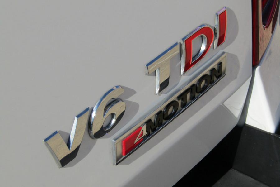 2018 Volkswagen Amarok 2H  TDI550 Sportline Dual cab Image 28