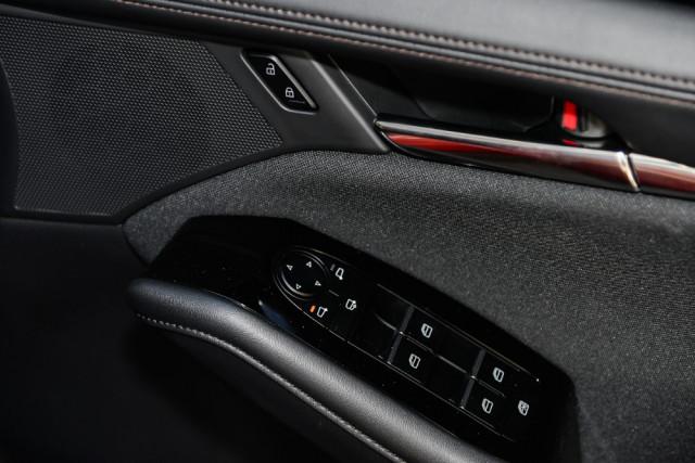 2019 Mazda 3 BP G20 Evolve Sedan Sedan Mobile Image 17
