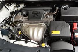 2015 Toyota Camry ASV50R ATARA SX Sedan image 16