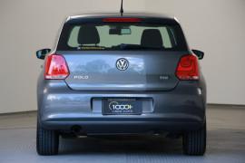 2011 Volkswagen Polo 6R MY11 66TDI Hatchback Image 5