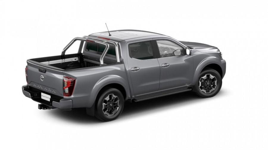 2021 Nissan Navara D23 Dual Cab ST-X Pick Up 4x4 Other Image 17