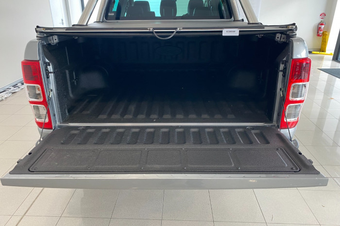 2021 MY21.75 Ford Ranger PX MkIII XLT Double Cab Utility Image 10