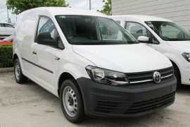 Volkswagen Caddy TSI220 SWB DSG 2KN MY19