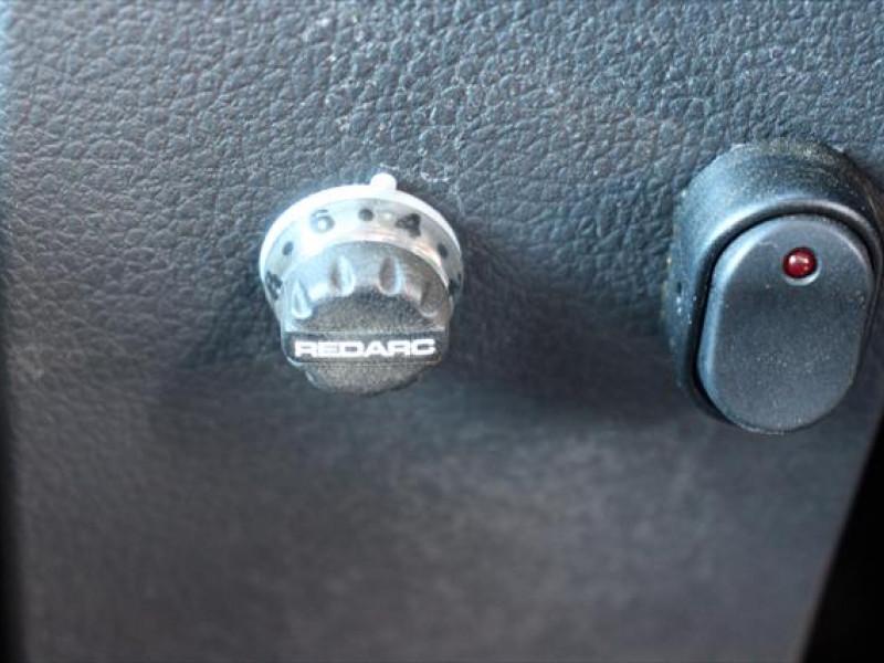 2013 MY14 Volkswagen Amarok 2H  TDI420 TDI420 - Highline Utility - dual cab