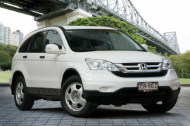 Honda CR-V 4WD RE MY2010