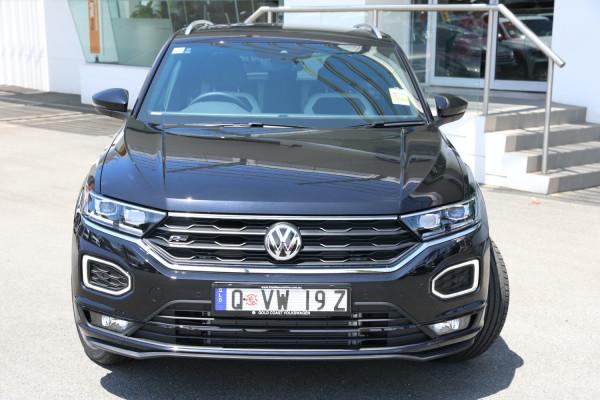 2020 Volkswagen T-Roc Sport Wagon