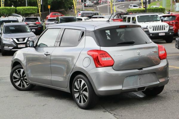 2019 Suzuki Swift AZ GLX Hatchback Image 2