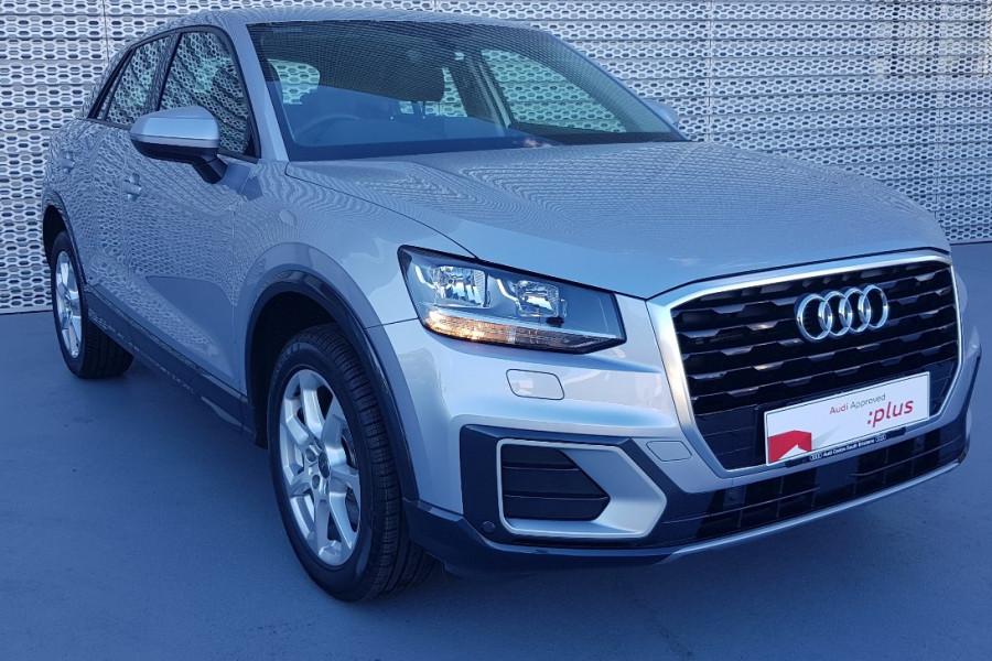 2017 Audi Q2 GA MY17 design Suv Image 1