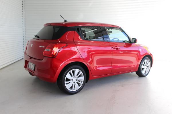 2018 Suzuki Swift AZ GL NAVIGATOR Hatchback Image 2