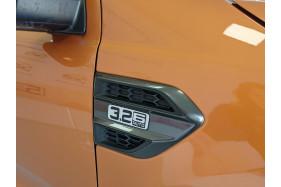 2018 Ford Ranger PX MKII 2018.00MY WILDTRAK Utility Image 5