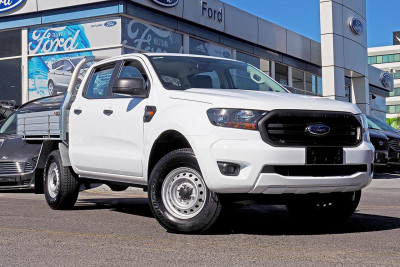Ford Ranger XL PX MkII