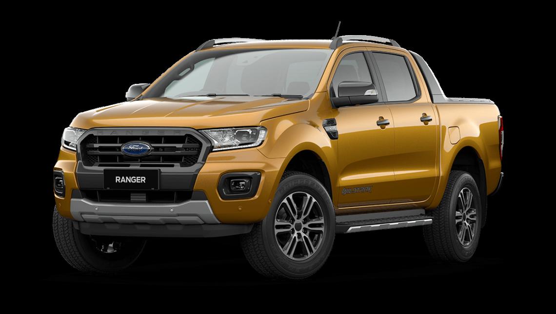 2020 MY20.75 Ford Ranger PX MkIII Wildtrak Utility Image 9