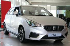 MG MG3 Excite --