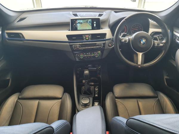 2016 BMW X1 F48 XDRIVE25I Suv