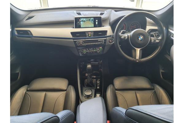 2016 BMW X1 F48 XDRIVE25I Suv Image 4