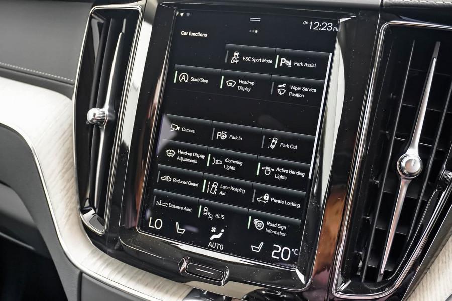 2021 Volvo XC60 UZ T5 Inscription Suv Image 13
