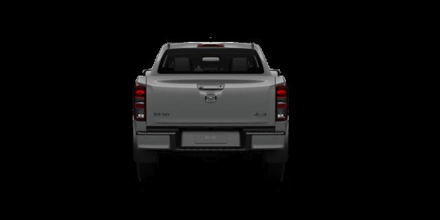 2020 MY21 Mazda BT-50 TF XT 4x4 Pickup Utility crew cab Mobile Image 15