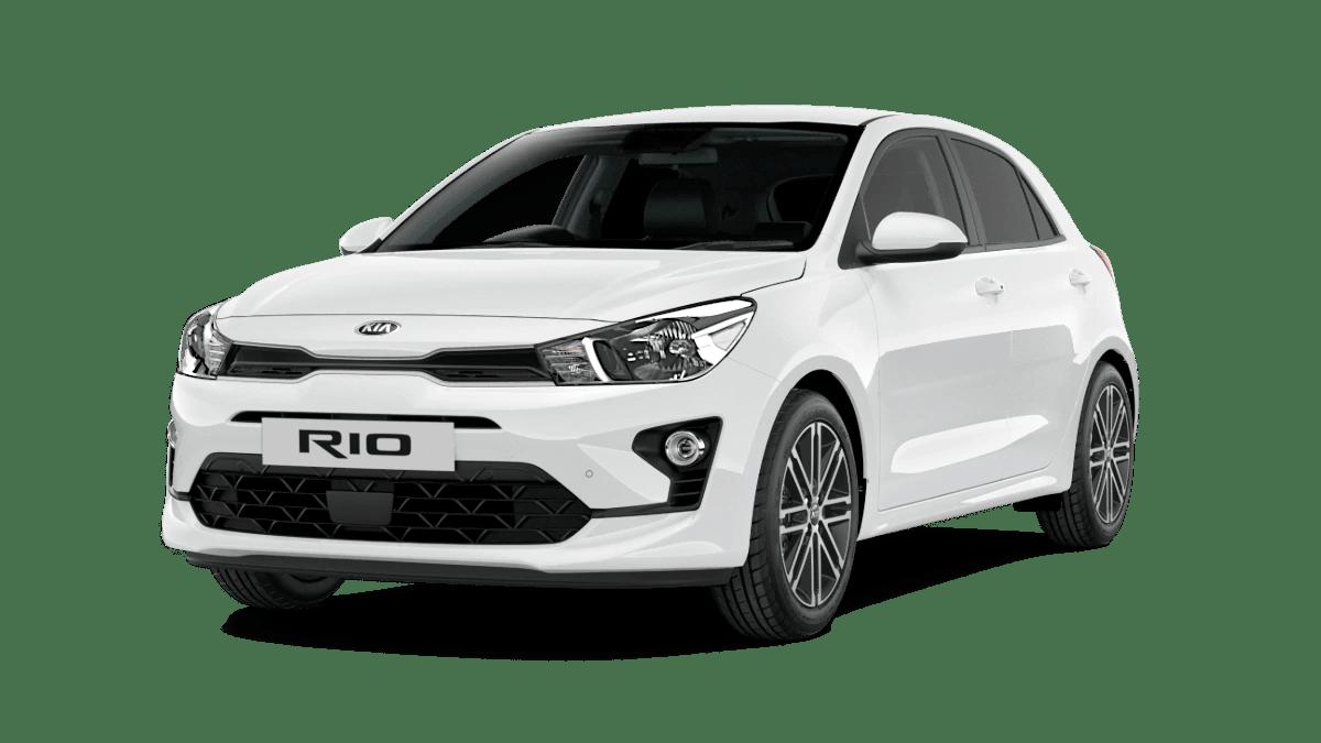 2021 Kia Rio PE Sport 1.4L 6Spd Auto Hatchback