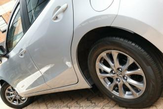 2020 Mazda 2 DJ Series G15 Pure Hatchback image 5