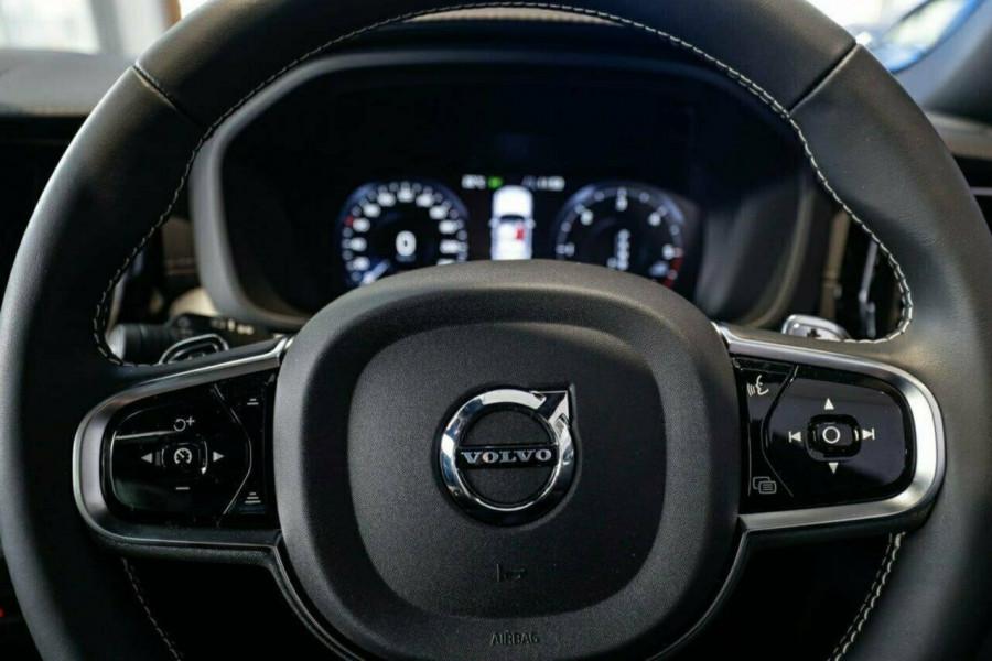 2019 MY20 Volvo XC60 UZ D5 R-Design Suv Image 30