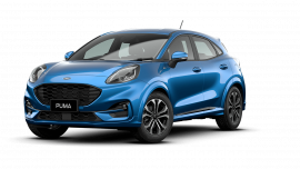 2020 MY20.75 Ford Puma JK ST-Line Other image 7