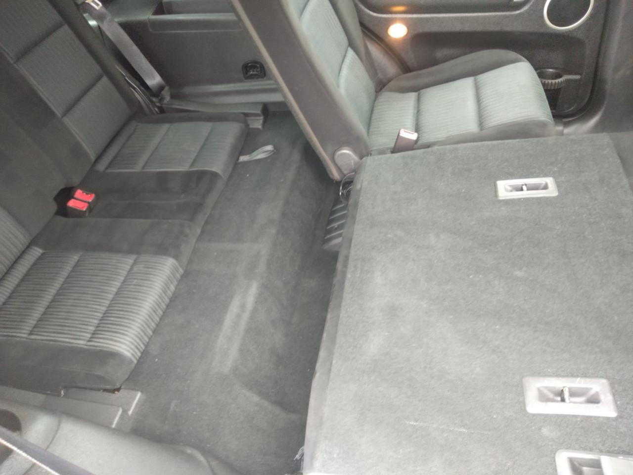 2013 Ford Territory SZ TS Wagon Image 12
