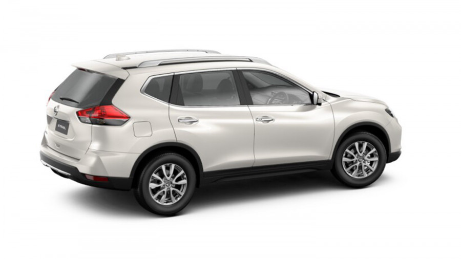 2021 Nissan X-Trail T32 ST-L Other Image 16