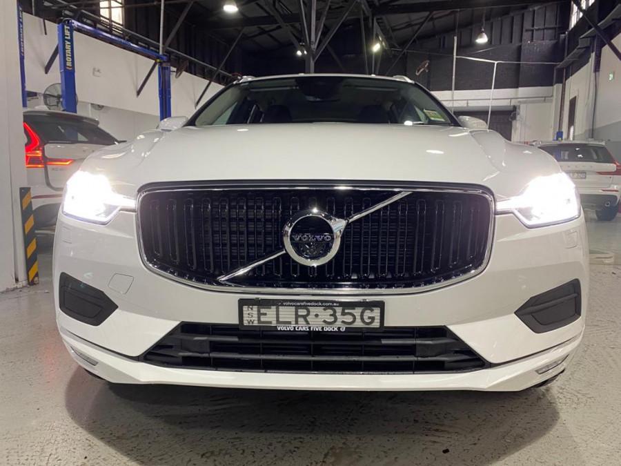 2021 Volvo XC60 UZ D4 Momentum Suv Image 12