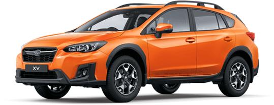 2020 Subaru XV G5-X 2.0i Premium Suv