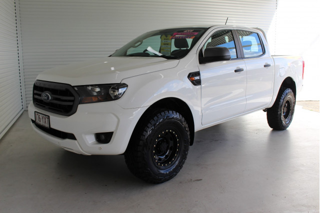 2019 Ford Ranger PX MKIII 2019.00MY XLS Utility Image 5